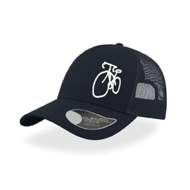 Cap Bicycle - Navy