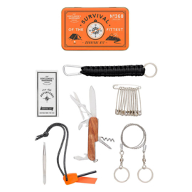 Survival Kit - Gentlemen's Hardware