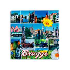 Snijplank Keramiek - Foto's Brugge
