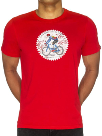 The Opposite of Lost T-Shirt - Cycology Gear