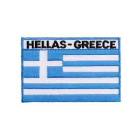 Badge Griekenland / Hellas