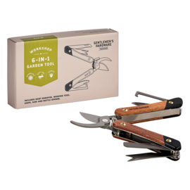 Garden multitool - Gentlemen's Hardware