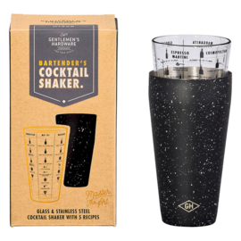 Bartender's Cocktail Shaker - Gentlemen's Hardware