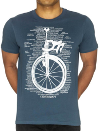 CYCOTHERAPY T-Shirt - Cycology Gear