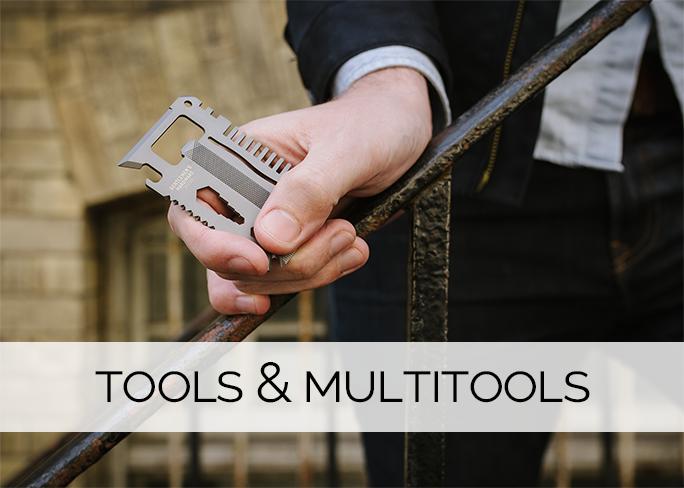tools & multitools