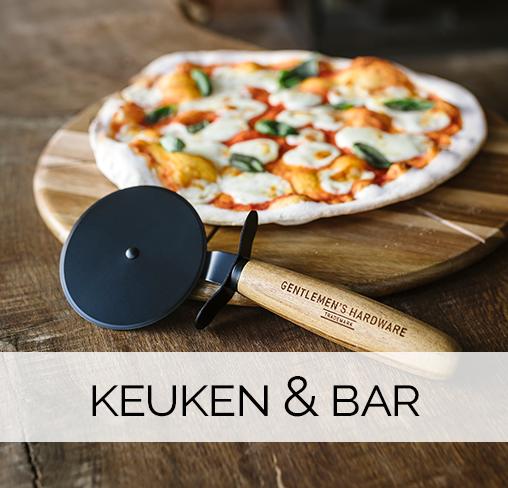 keuken & bar
