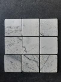 Carrara 10x10 cm