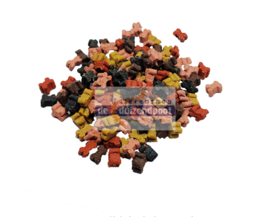 Semi-moist mini 500 gram
