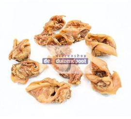 Varkensoorstukken 400 gram