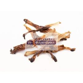 Konijnenoren naturel 200 gram
