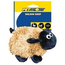 Petsport Sheldon sheep bruin