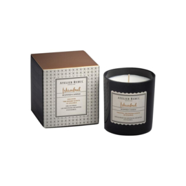 Atelier Rebul ISTANBUL SCENTED CANDLE 210 GR NEWFORMULA