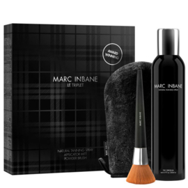 Marc Inbane | Giftset Triple Black
