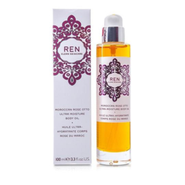 REN Moroccan Ultra-Moisture Body Oil