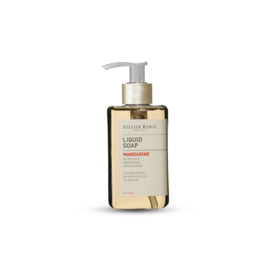 LIQUID SOAP MANDARINE 250ML