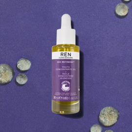REN Youth Concentrate Oil