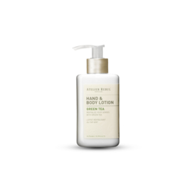 Atelier Rebul HAND&BODY LOTION GREEN TEA 250ML