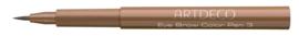 ARTDECO Eyebrow color pen light brown
