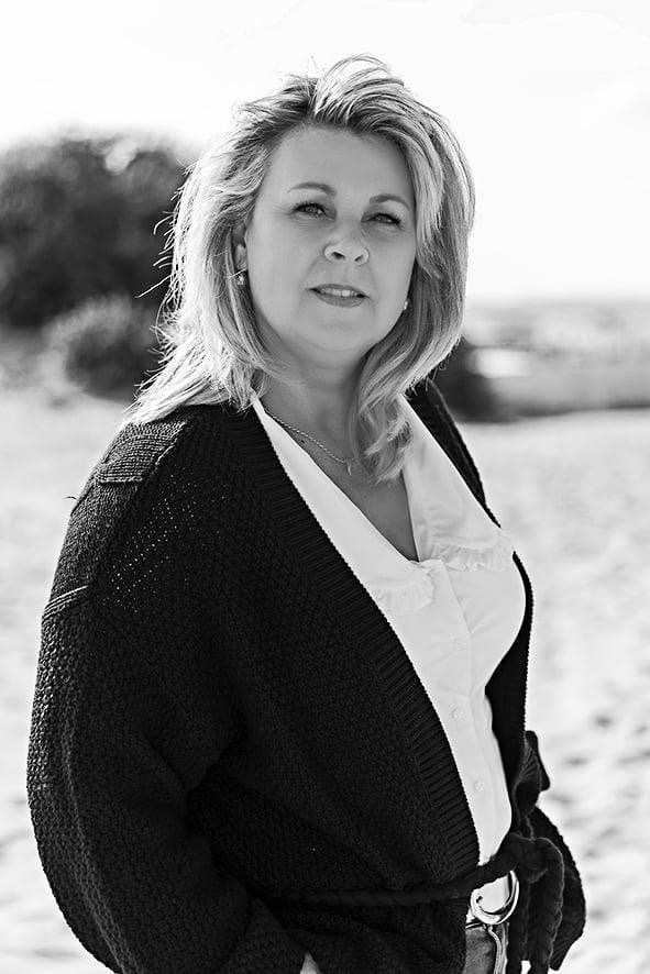 Sandra Linkerhof eigenaresse Lifestyle Beauty Center Lansingerland