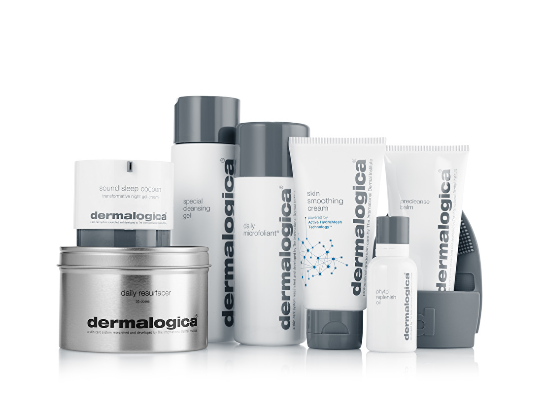 Dermalogica huidverzorging kopen