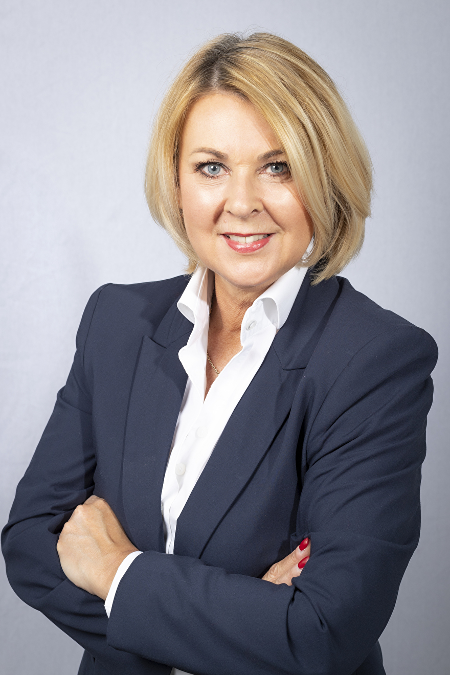 Sandra Linkerhof