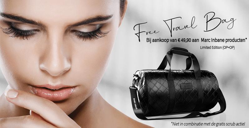 Marc Inbane Natural Tanning Black Friday Beautycenter Berkel en Rodenrijs Giftset