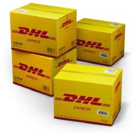 Koeriersdienst DHL EXPRESS
