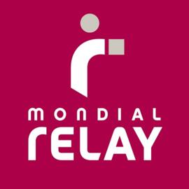 Koeriersdienst Mondial Relay