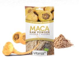 superfoods maca raw powder 200g