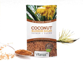 superfoods coconut blossom suggar 200g