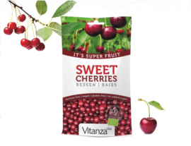 superfoods sweet cherries 150g