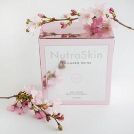 Nutraskin collageen voor een stralende huid
