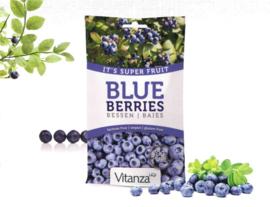 superfoods bleuberries 150g