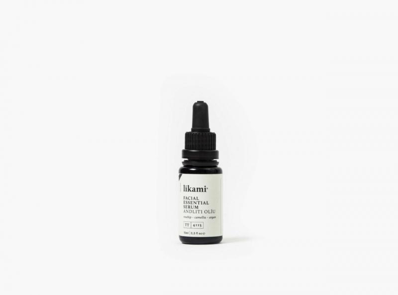 Likami essentieel serum gezicht 15ml