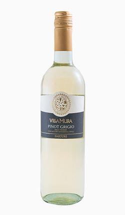 Witte wijn - Karton (6 flessen)