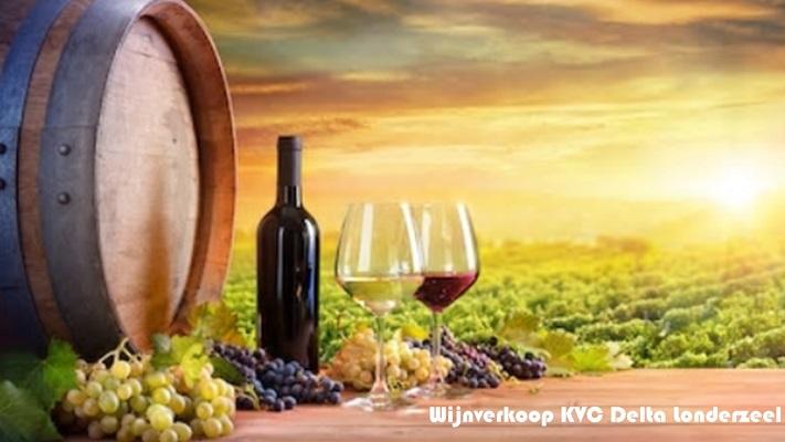Wijnverkoop KVC Delta Londerzeel