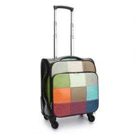 NoiNoi Casey Trolley - Multicolor