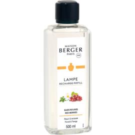 Lampe Berger - Baies Rouges / Red Berries