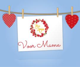 Cadeautjes voor mama