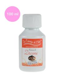 Zircone met Passiebloem en Bergamot 100 ml