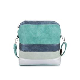 NoiNoi Iris - Multicolor Blue/Green