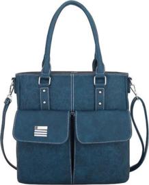 EEEZI (easy, eco & elegant) Tassen Blue 14/07