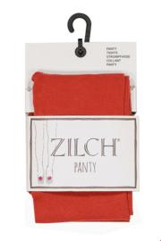 Zilch Tights /Panty - Brick