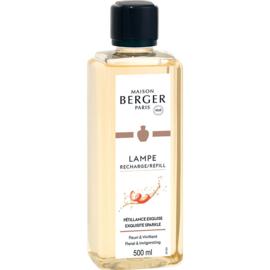 Lampe Berger - Petillance Exquise / Exquisite Sparkle 500 ml.