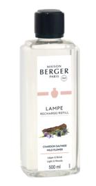 Lampe Berger - Chardon Sauvage / Wild Flower 500 ml
