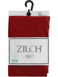 Zilch Tights /Panty - Lipstick