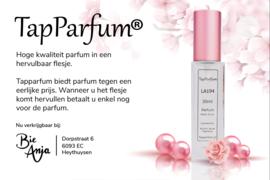 Geurnotenlijst Parfums Men en Women