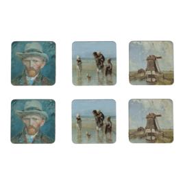 Onderzetters Rijksmuseum 2