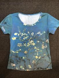 Blossom (Bloesem boom) - shirt korte mouw