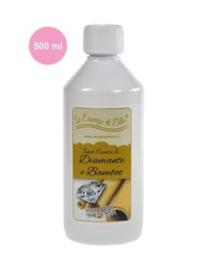 Wasparfum Diamante + Bamboo 500 ml